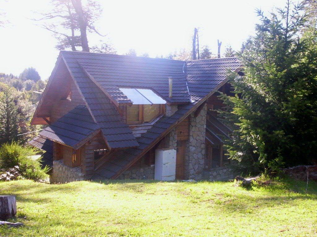 CASA en Alto de Manzano (cod. 120)