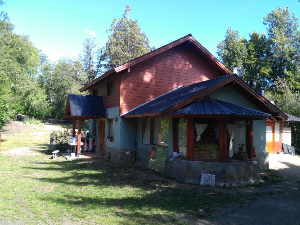 Casa Barrio Cerrado Rucahue (cod. 110)