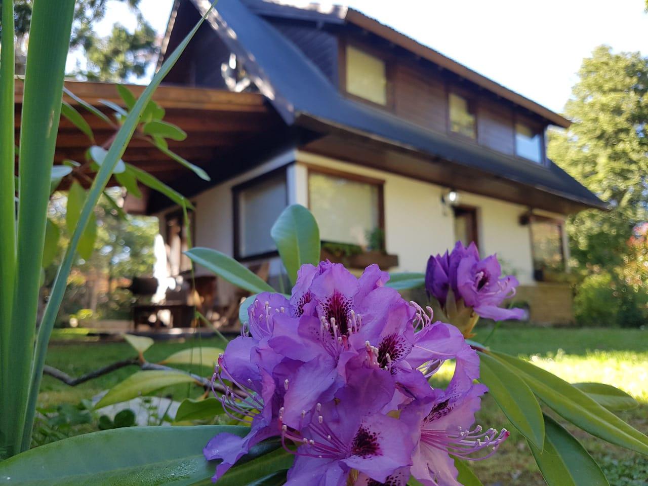 Casa en B° Epulafquen (Cod. 109)